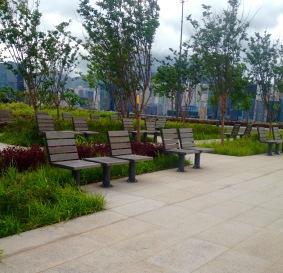 Kai Tak Runaway Park