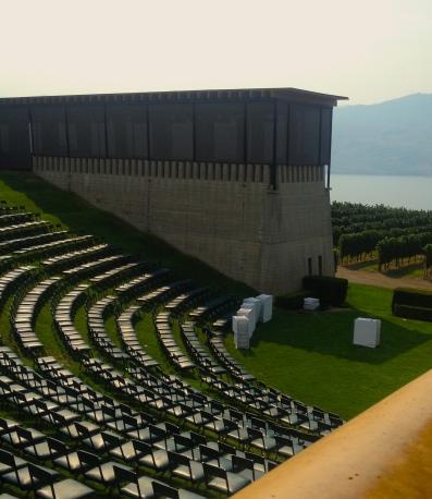 Outdoor Ampitheater