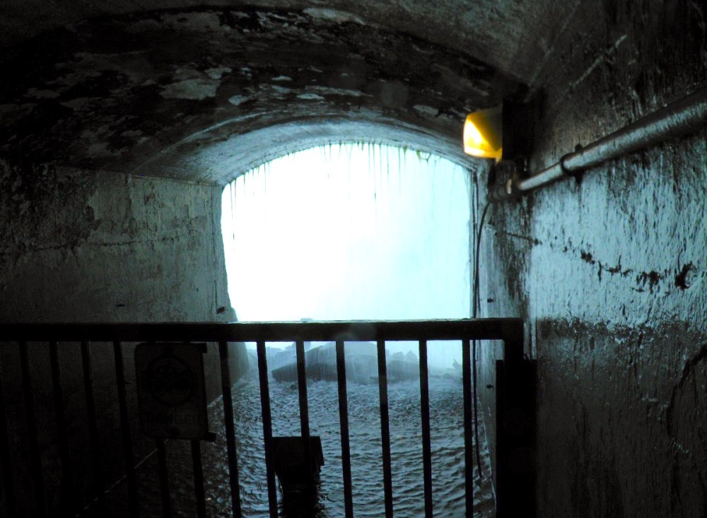 Tunneled View