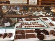 Island Chocolate